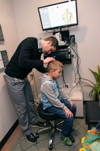 pediatric chiropractic care in Sioux Falls
