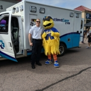Highest Health Chiropractic, Sioux Falls Back to School Bash - Cagey