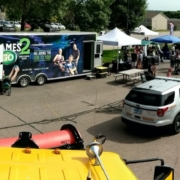 Highest Health Chiropractic, Sioux Falls Back to School Bash - DOT View