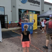Highest Health Chiropractic, Sioux Falls Back to School Bash - Dr Jess Dunk