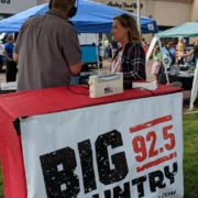 Highest Health Chiropractic, Sioux Falls Back to School Bash - Dr Jess Radio Interview
