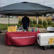 Highest Health Chiropractic, Sioux Falls Back to School Bash - Honey Baked Ham